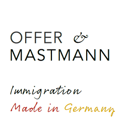 German business immigration – news and alerts